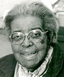 Bluford, Lucile H.