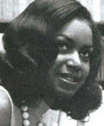 Jones, Caroline Robinson